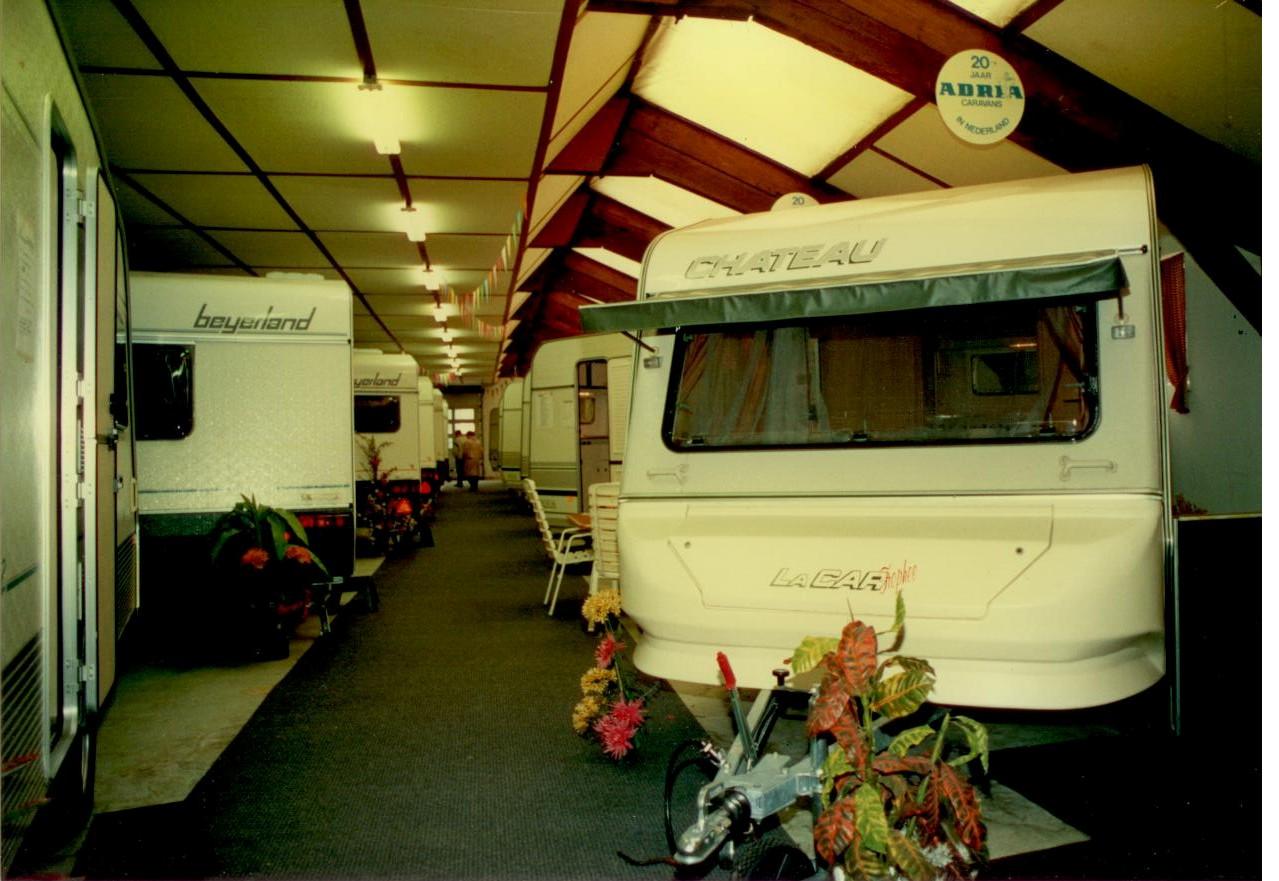 Foto show 1992